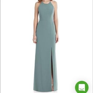 Long dress, Dessy/ After Six bridesmaid dress